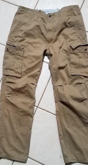 Levi's Other - Men's Levi's cargo pants